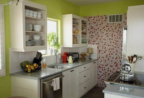 Kitchen Decor On A Budget Elegant 10 Tips to Decorate Kitchen In Bud