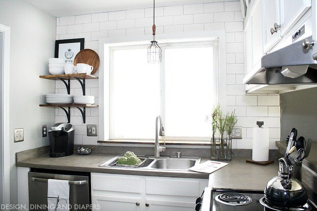 Kitchen Decor On A Budget Unique Drool Worthy Decor Farmhouse Kitchens • the Bud Decorator