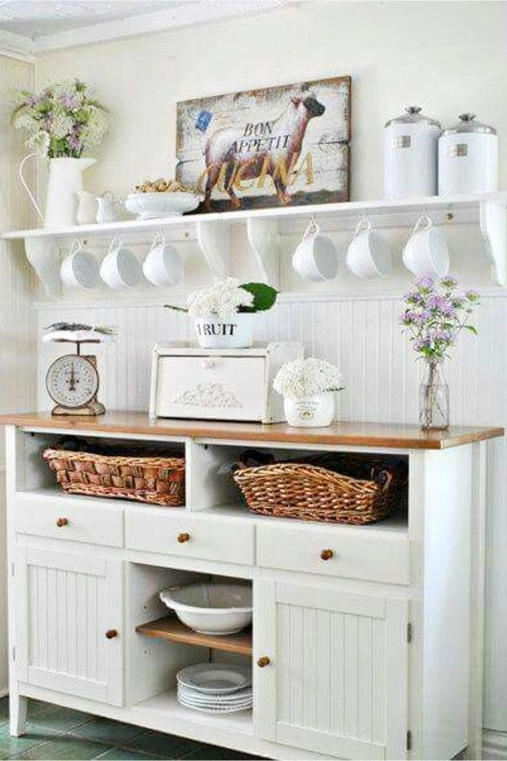 Kitchen Decor On A Budget Unique Farmhouse Kitchen Ideas On A Bud Involvery Munity Blog