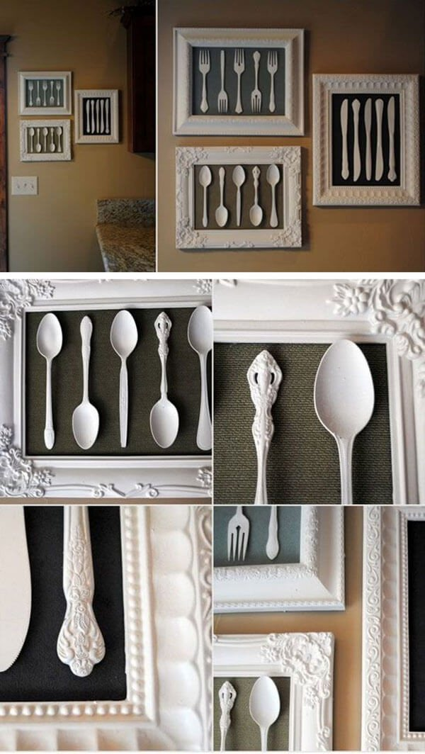 Kitchen Wall Decor Ideas Diy Elegant 36 Best Kitchen Wall Decor Ideas and Designs for 2019