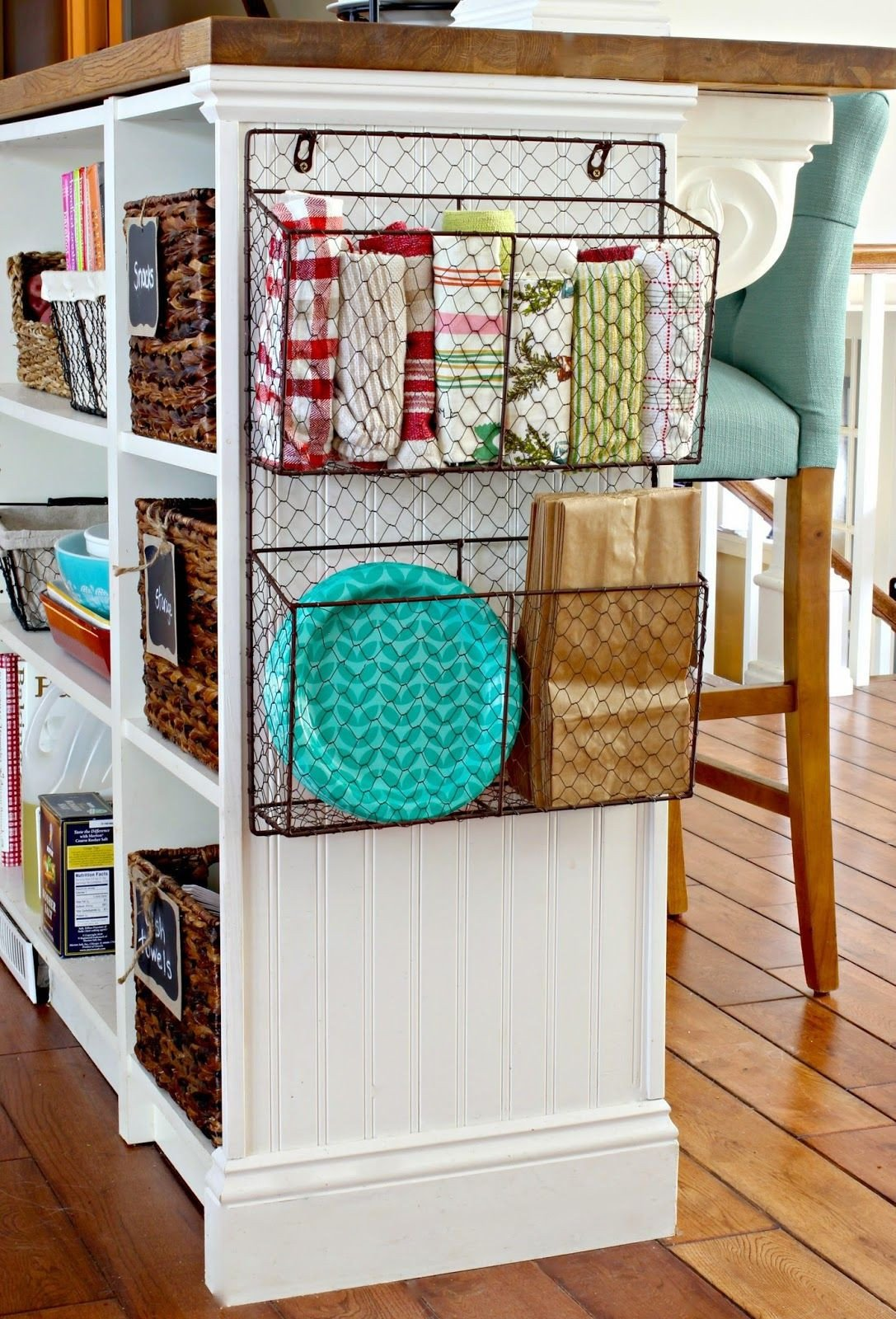 Kitchen Wall Decor Ideas Diy Elegant Diy Kitchen Decor On Pinterest