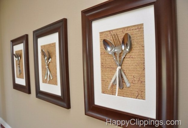 Kitchen Wall Decor Ideas Diy Unique 15 Expressive Diy Ideas to Decorate Your Kitchen with