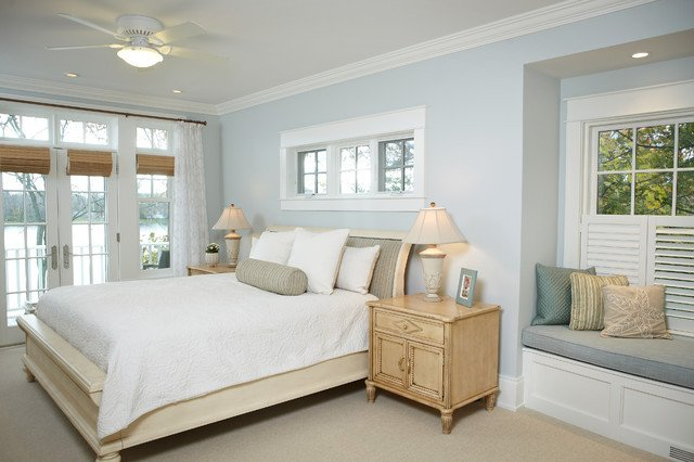 Lake House Furniture and Decor Fresh Michigan Lake House Traditional Bedroom Other Metro by Villa Decor
