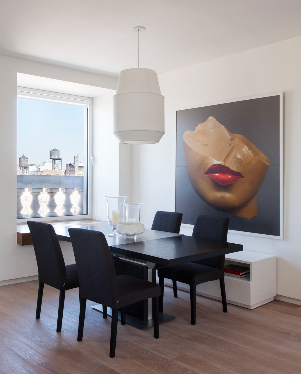 Large Dining Room Wall Decor Inspirational How to Add the Wow Factor Through Modern Wall Art