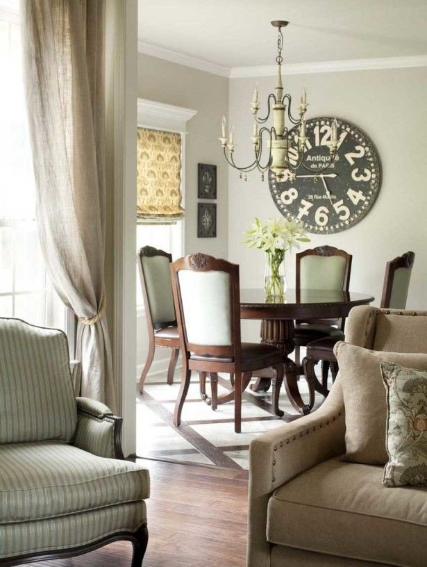 Large Dining Room Wall Decor Luxury 219 Best Images About Wall Clock Decor On Pinterest