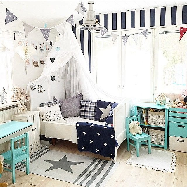 Little Boy Room Decor Ideas Awesome 10 Rooms for Little Boys