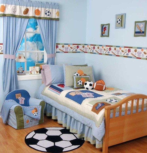 Little Boy Room Decor Ideas Fresh Little Boys Bedroom Design Ideas