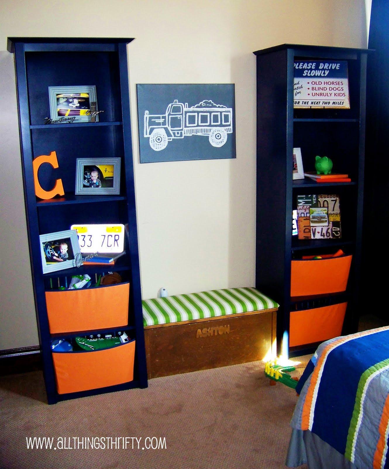 Little Boy Room Decor Ideas Fresh Little Boy's Room Bedroom Decor