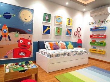 Little Boy Room Decor Ideas Luxury 20 Boys Bedroom Ideas for toddlers