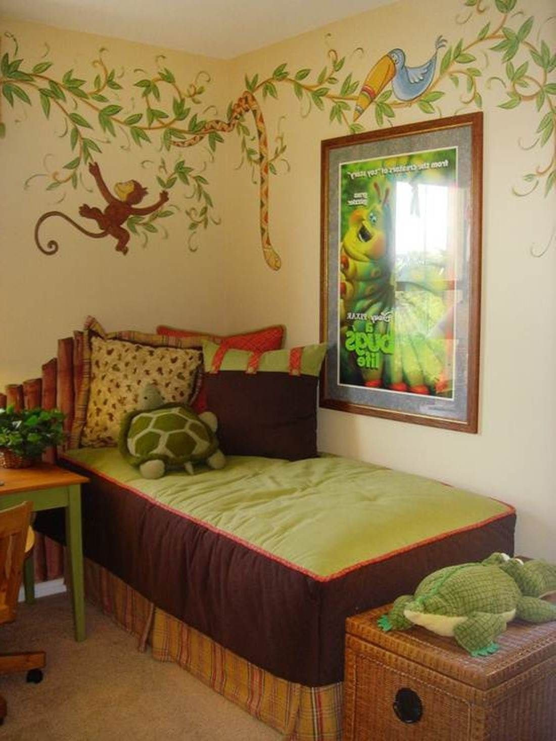 Little Boy Room Decor Ideas Luxury Jungle Little Boy Bedroom Ideas Awesome Little Boys Bedroom Ideas – Better Home and Garden