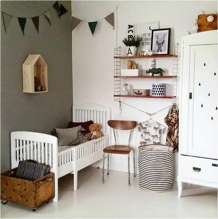 Little Boy Room Decor Ideas Unique 10 Lovely Little Boys Rooms Part 6 Tinyme Blog