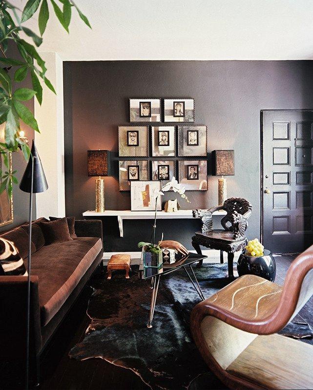 Living Room Art Decor Ideas Elegant 50 Masculine Living Room Design Ideas In Various Styles