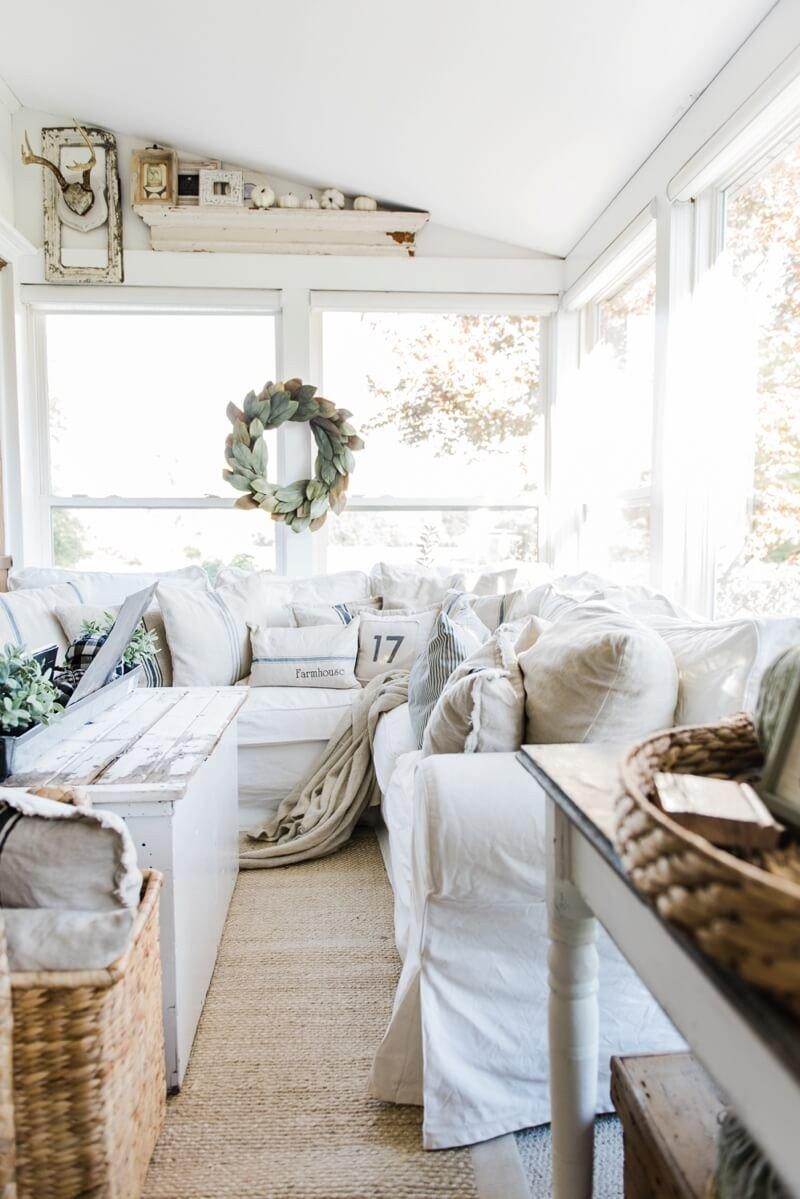Living Room Art Decor Ideas Lovely 35 Best Farmhouse Living Room Decor Ideas and Designs for 2017