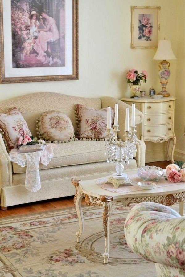 Living Room Art Decor Ideas Unique 50 Cool Shabby Chic Living Room Decor Ideas Ecstasycoffee
