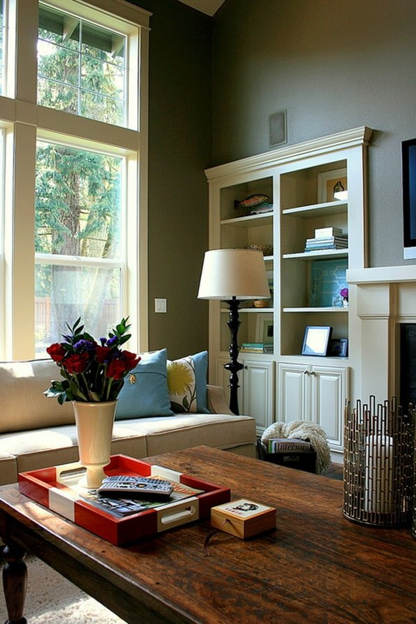Living Room Color Schemes to Make Your Room Cozy Beautiful 43 Cozy and Warm Color Schemes for Your Living Room