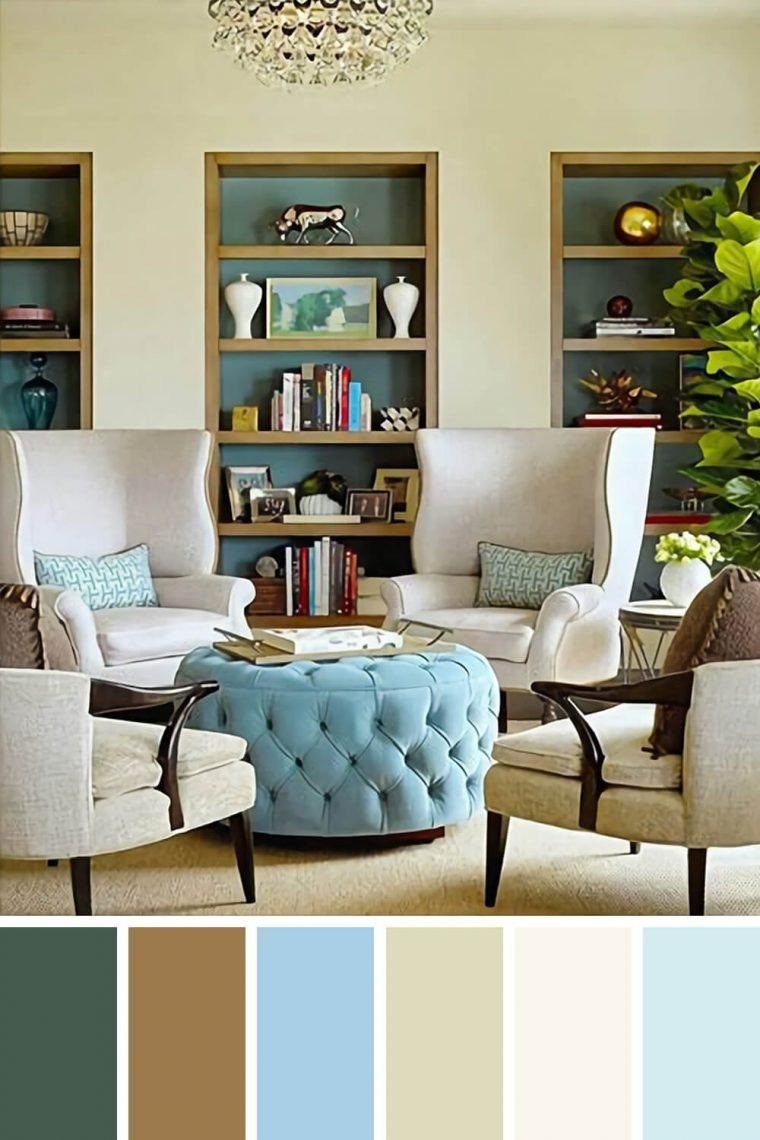 Living Room Color Schemes to Make Your Room Cozy Best Of 25 Gorgeous Living Room Color Schemes to Make Your Room Cozy