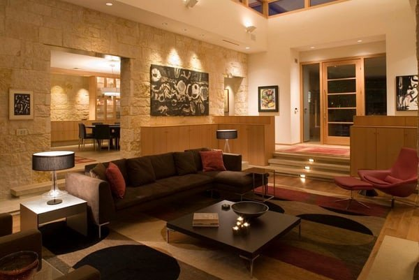 Living Room Color Schemes to Make Your Room Cozy Best Of 43 Cozy and Warm Color Schemes for Your Living Room