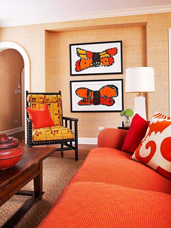 Living Room Color Schemes to Make Your Room Cozy Fresh 43 Cozy and Warm Color Schemes for Your Living Room