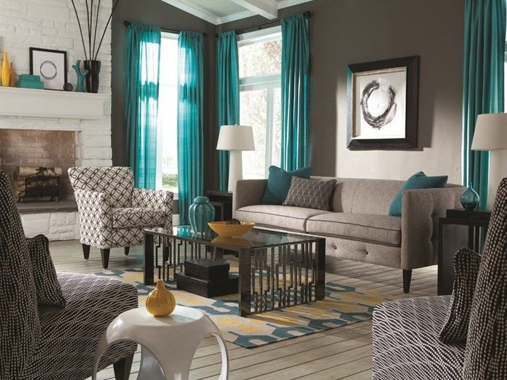 Living Room Color Schemes to Make Your Room Cozy New 216 Best Images About Interieur Decor On Pinterest
