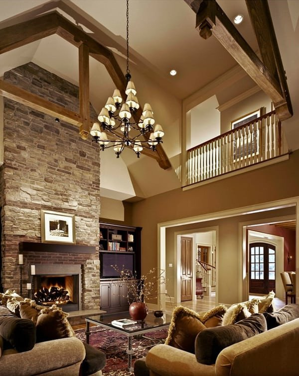 Living Room Color Schemes to Make Your Room Cozy New 43 Cozy and Warm Color Schemes for Your Living Room