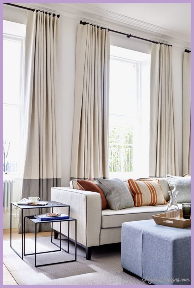 Living Room Curtains Ideas Awesome 17 Best Ideas for Modern Living Room Curtains 1homedesigns