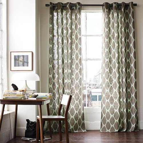 Living Room Curtains Ideas Lovely 2014 New Modern Living Room Curtain Designs Ideas