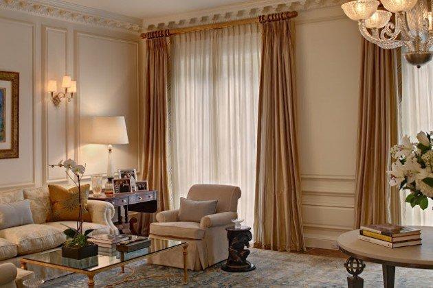 Living Room Curtains Ideas Luxury 18 Adorable Curtains Ideas for Your Living Room
