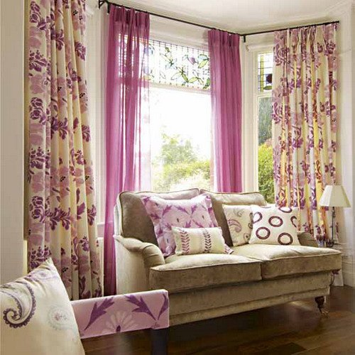 Living Room Curtains Ideas New Curtains – Fabric Tips and Designs