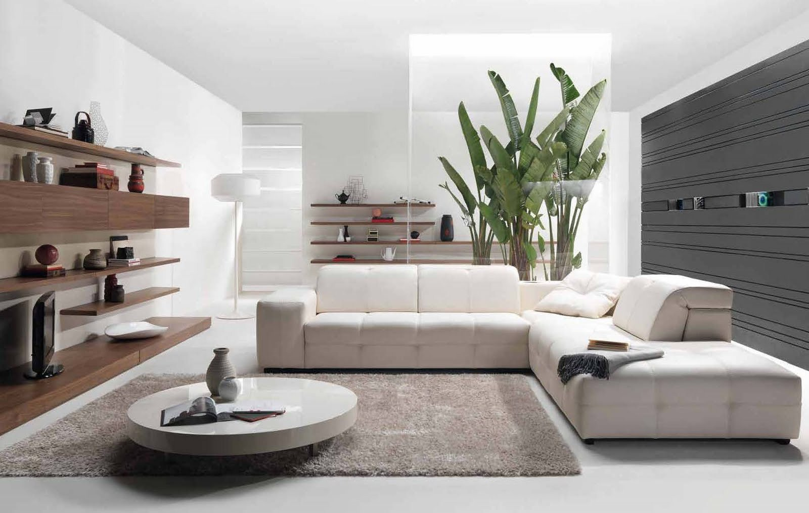Living Room Decor Ideas Modern Awesome 25 Modern Living Room Decor Ideas – the Wow Style