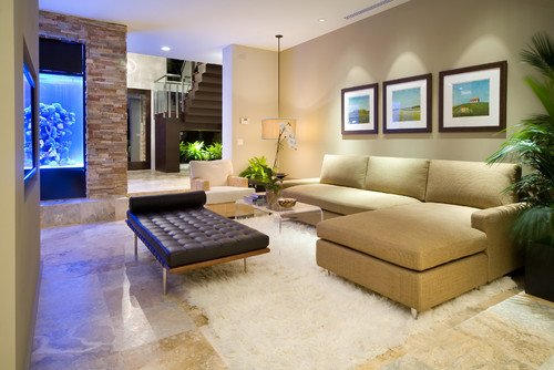 Living Room Decor Ideas Modern Beautiful 2014 fort Modern Living Room Decorating Ideas