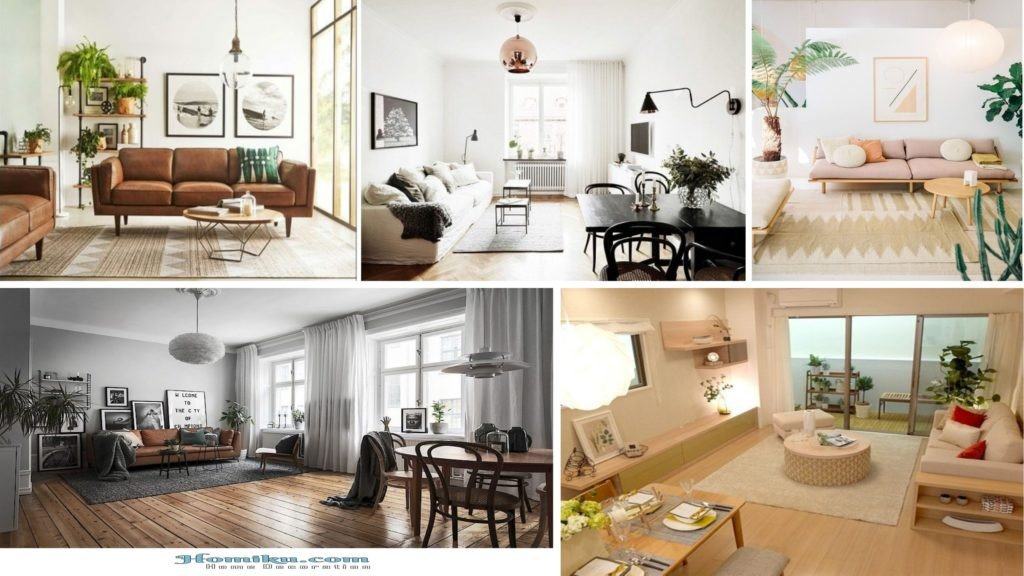 Living Room Decor Ideas Modern Best Of 40 Modern Scandinavian Living Room Decor Ideas Homiku