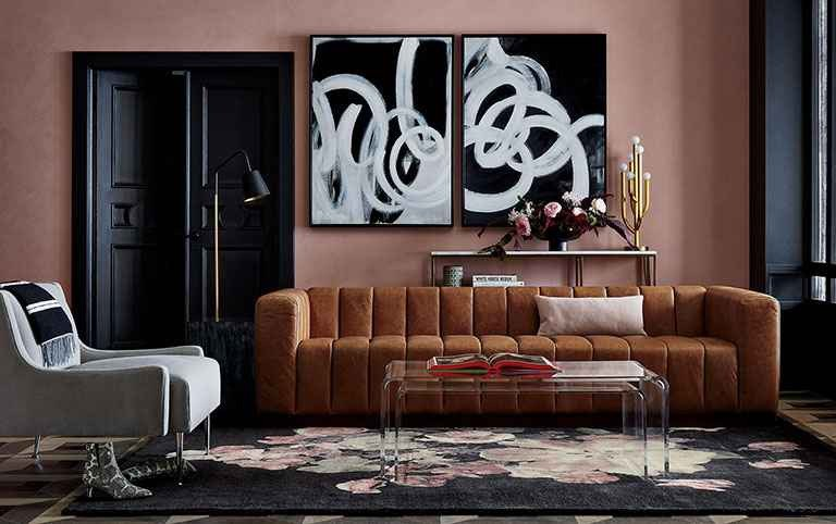 Living Room Decor Ideas Modern Luxury Modern Home Decor Ideas