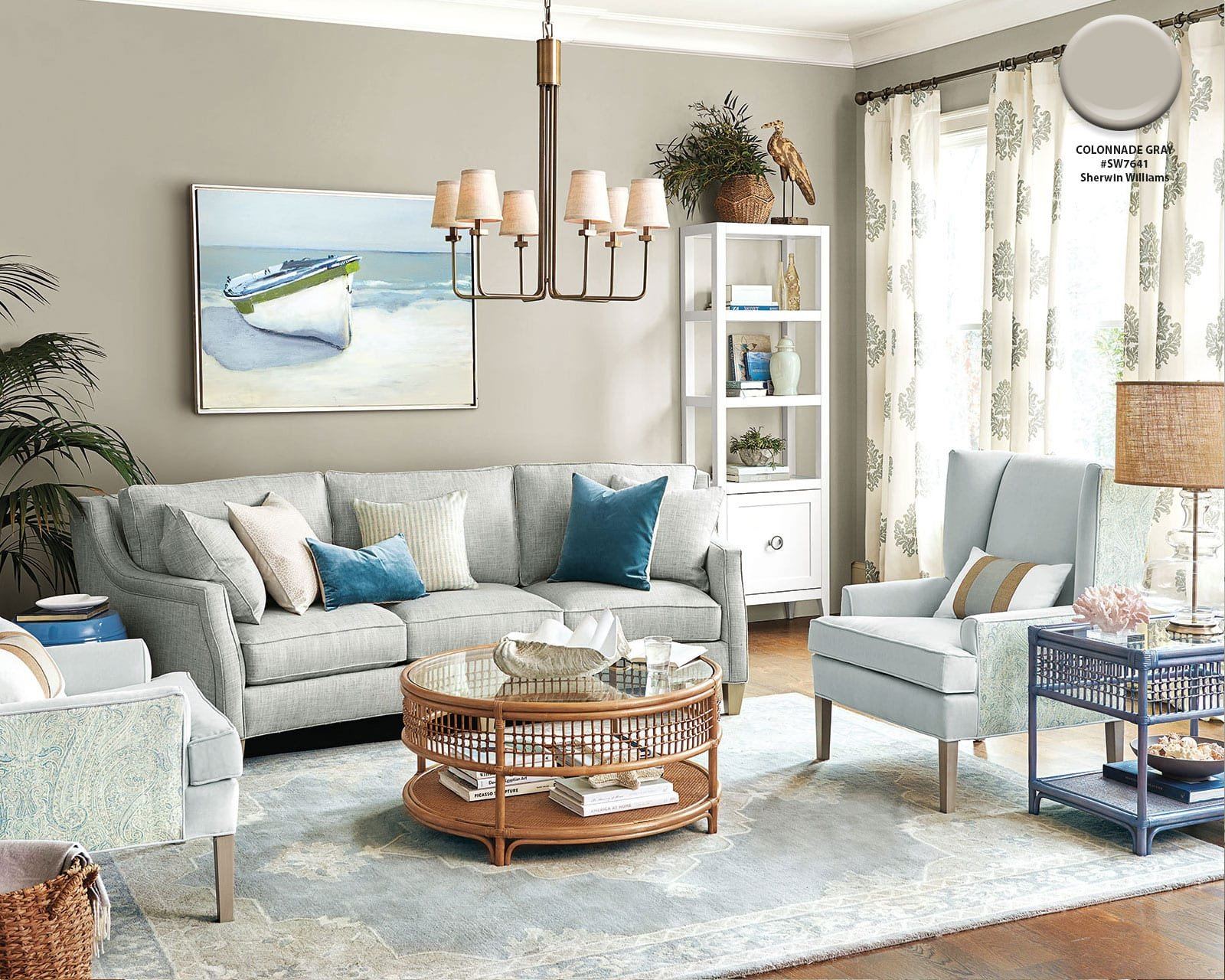 Living Room Design for Summer Best Of Summer 2018 Paint Colors From Our Catalog
