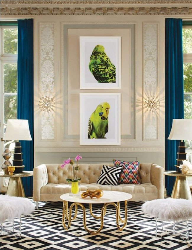 Living Room Design for Summer Lovely Summer Living Room Décor Ideas for Your Nyc Apartment