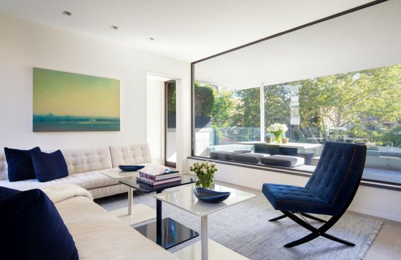 Living Room Design for Summer Unique 19 Lightened Up Summer Living Room Decorating Ideas