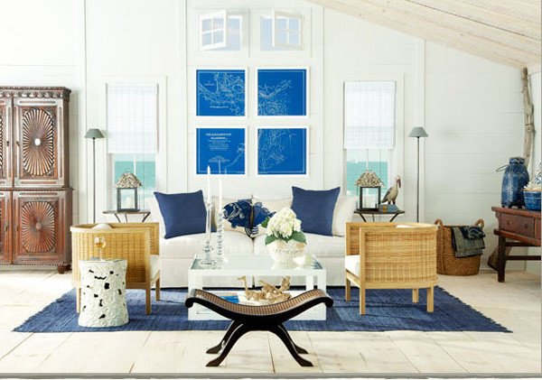 Living Room Design for Summer Unique How to Create Coastal Living Room Decor for Summer