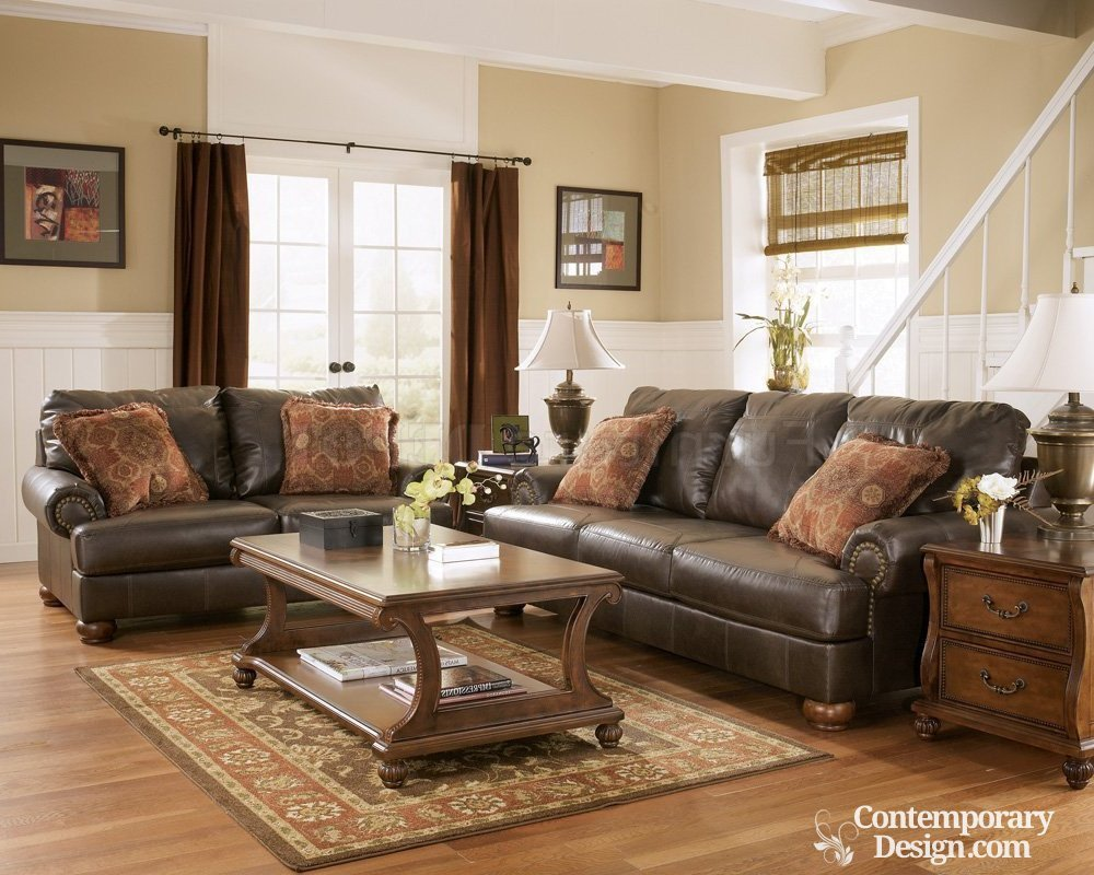 Living Room Furniture Ideas Inspirational Living Room Paint Color Ideas with Brown Furniture