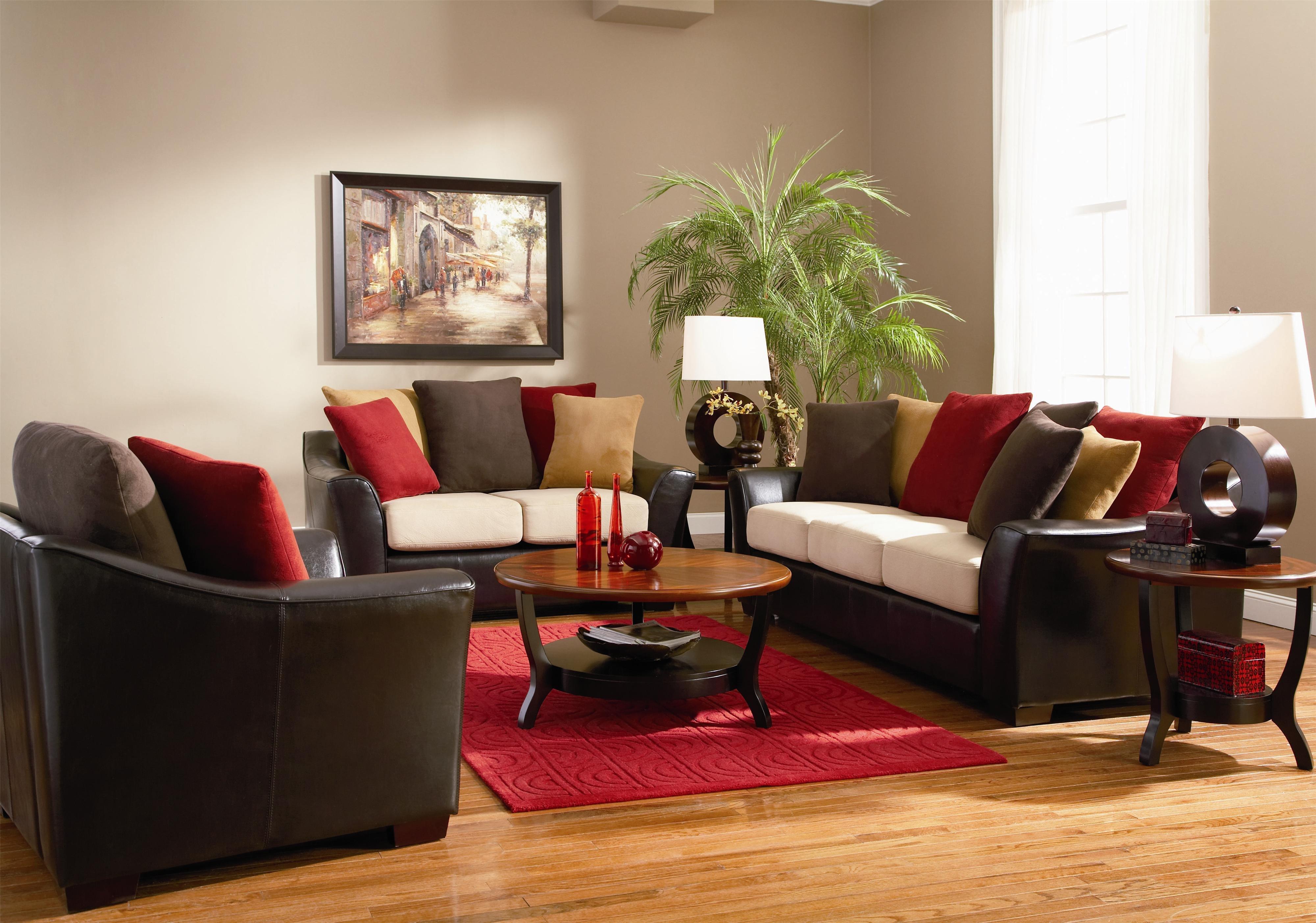 Living Room Furniture Ideas New Black Furniture Living Room Ideas