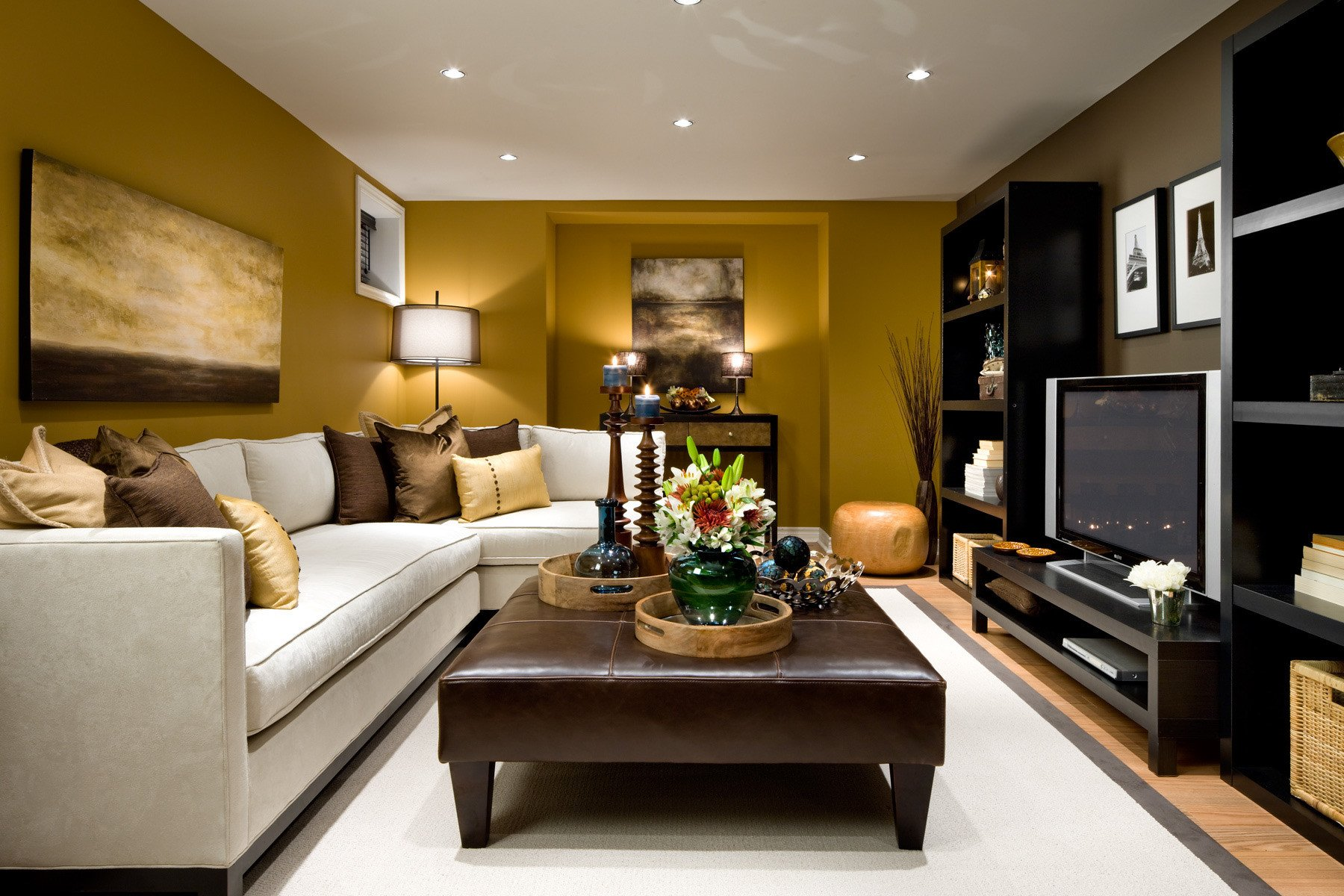 Living Room Ideasfor Small Spaces Beautiful 50 Best Small Living Room Design Ideas for 2019