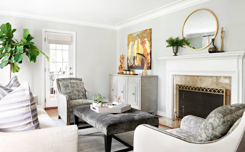 Living Room Ideasfor Small Spaces Best Of these are Interior Design Pros Best Tips for Small Space Living