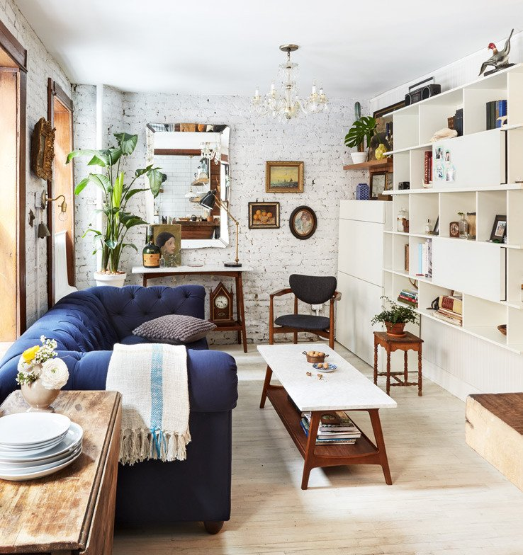 Living Room Ideasfor Small Spaces Lovely 50 Best Small Living Room Design Ideas for 2019