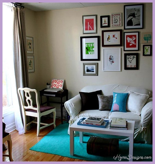 Living Room Ideasfor Small Spaces New Small Space Design Ideas Living Rooms 1homedesigns