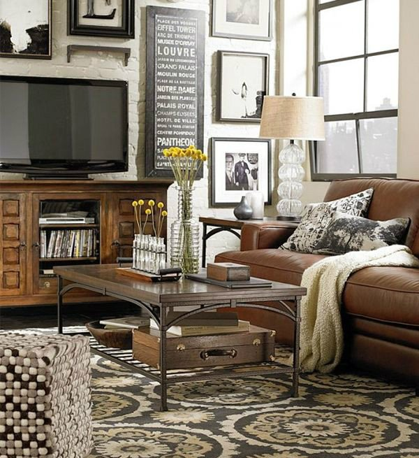 Living Room Wall Decor Ideas Beautiful 40 Tv Wall Decor Ideas Decoholic