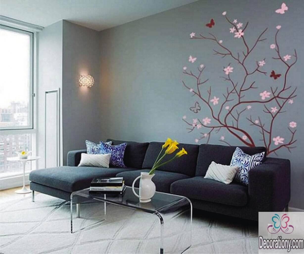 Living Room Wall Decor Ideas New 45 Living Room Wall Decor Ideas