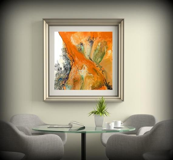 Living Room Wall Decor Pictures Beautiful Living Room Decor Square Wall Decor orange Wall Art Dining