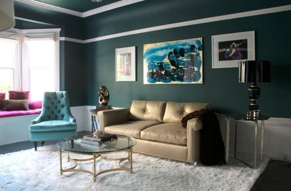Living Room Wall Decor Pictures Lovely How to Use Abstract Wall Art In Your Home without Making It Look Out Place