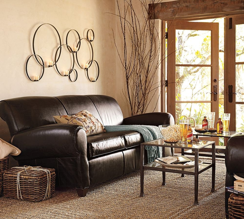 Living Room Wall Decorating Ideas Fresh 30 Unique Wall Decor Ideas Godfather Style