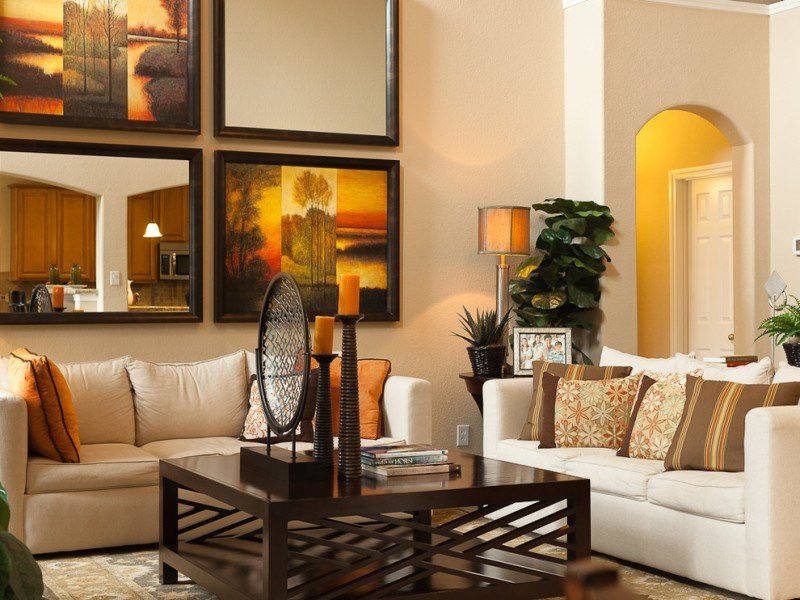 Living Room Wall Decorating Ideas Inspirational Fantastic Wall Decorating Ideas for Living Rooms to Try