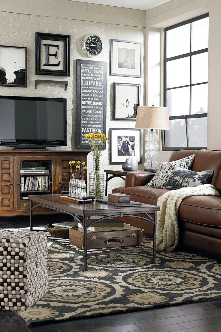 Living Room Wall Decorating Ideas Lovely 40 Cozy Living Room Decorating Ideas Decoholic
