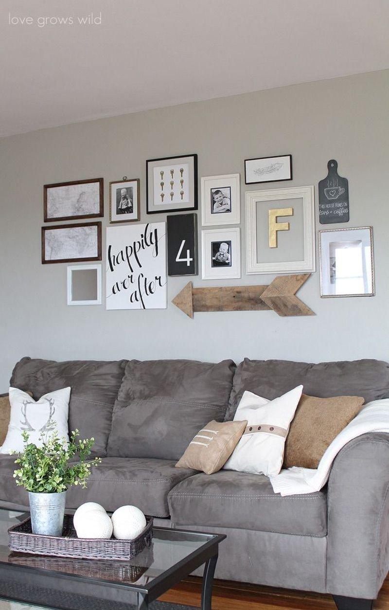 Living Room Wall Decorating Ideas Luxury 17 Tren St Living Room Decorations Ideas Diy Design & Decor